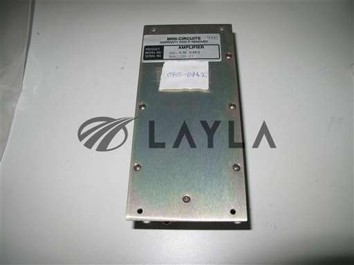0955-0842/-/AMPLIFIER 28, 10 M4. G SMA ADAPTER/CONNECTOR/Agilent/_01