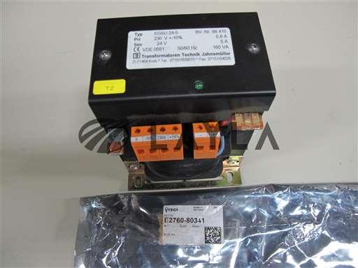 E2760-80341/-/Oct. Power Supply/Agilent/_01