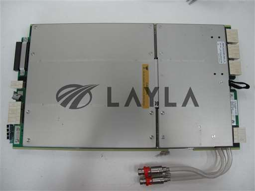E9687-61051 (E9687A)/-/Dual High Speed Sampler/Agilent/_01