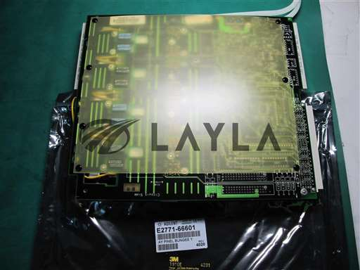 E2771-66601/-/AY PINEL BUNGEE ( T )/Agilent/_01