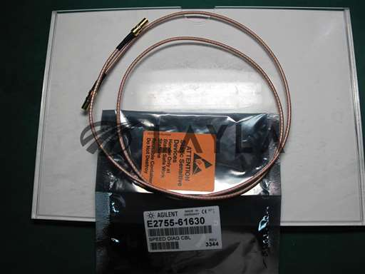 E2755-61630/-/AT Speed Diagnostic Cable/Agilent/_01