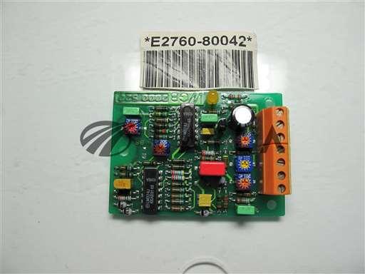 E2760-80042/-/WGB 2000 522 Connector/Agilent/_01