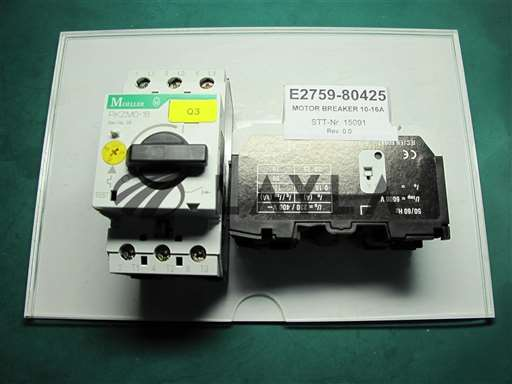 E2759-80425/-/Motor protector 10-16A/Agilent/_01