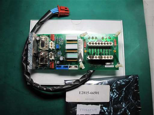 E2815-66501/-/Brd. Power Distribution/Agilent/_01