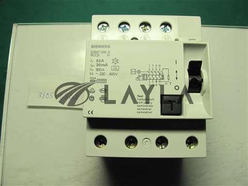 3105-0502/-/BREAKER 5SM1346-6 RCCB/Agilent/_01