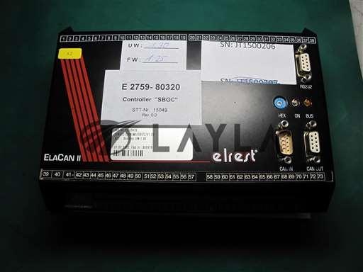 E2759-80320/-/Controller SBOC/Agilent/_01