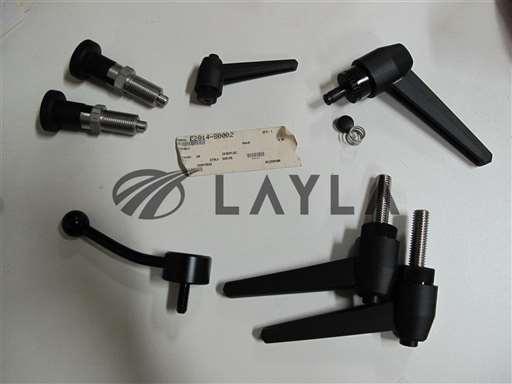 E2814-80002/-/Handle Kit #2/Agilent/_01