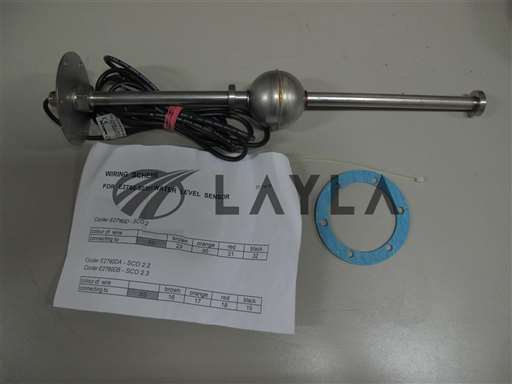E2760-80301/-/Water Level Sensor SCO2/Agilent/_01