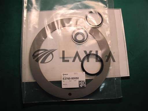 E2760-80050/-/Kit gasket O-Ring Rubber For Chiller E2760/Agilent/_01