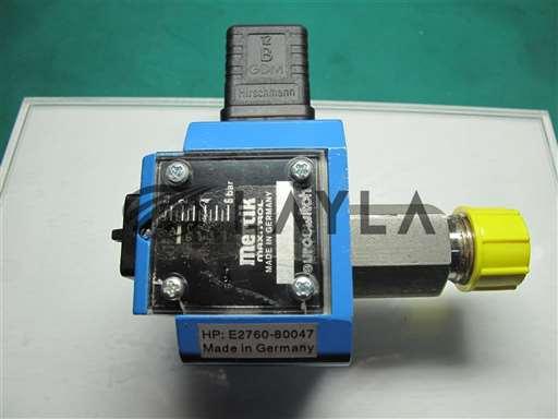 E2760-80047/-/Pressure Sensor MF/Agilent/_01