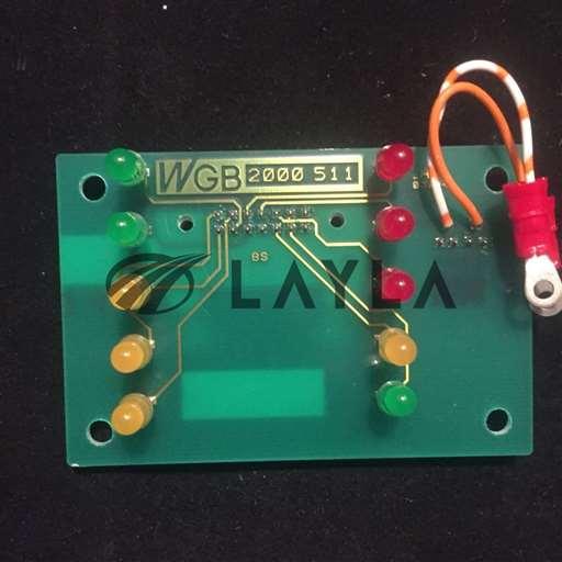 E2760-80043/-/WGB 2000 511 Connector/Agilent/_01