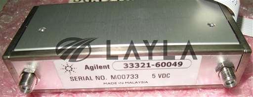 33321-60049/-/33321-60049/Agilent/_01