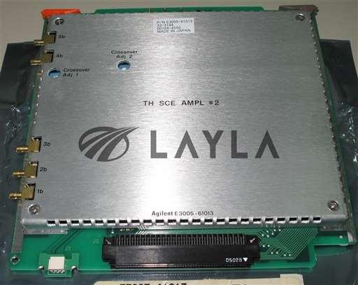 E3005-69013/-/E3005-69013/Agilent/_01
