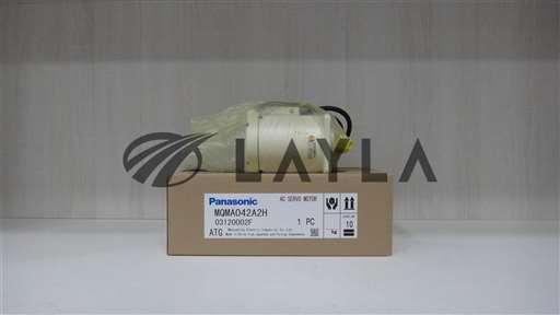 -/MQMA042A2H/AC Servo motor/Panasonic/_01