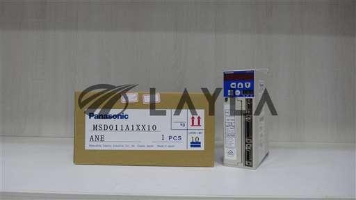 -/MSD011A1XX10/AC Servo driver/Panasonic/_01