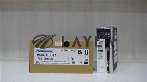 -/MSDA013D1A/AC Servo driver/Panasonic/_01