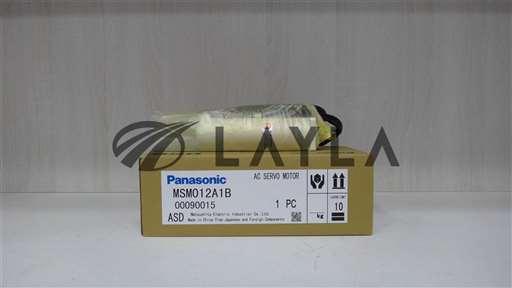 -/MSM012A1B/Panasonic AC servo motor/Panasonic/_01
