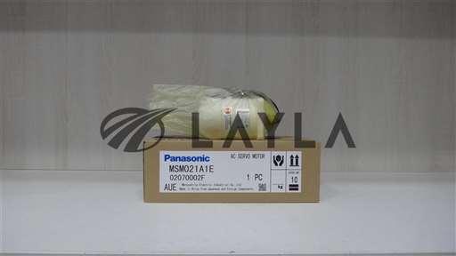 -/MSM021A1E/Panasonic AC servo motor/Panasonic/_01