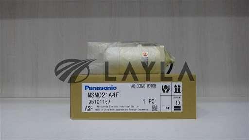 -/MSM021A4F/Panasonic AC servo motor/Panasonic/_01