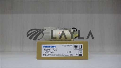 -/MSM041A2U/Panasonic AC servo motor/Panasonic/_01