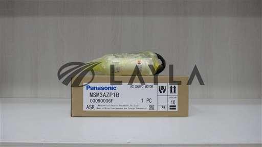 -/MSM3AZP1B/Panasonic AC servo motor/Panasonic/_01