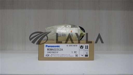 -/MSMA022C2A/Panasonic AC servo motor/Panasonic/_01