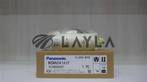 -/MSMA041A1F/Panasonic AC servo motor/Panasonic/_01