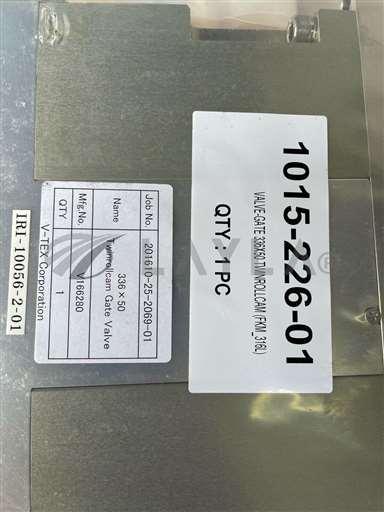 Twinrollcam/Twinrollcam/V-Tex Twinrollcam Pressure Valve-GATE 336X50 FKM_316L/V-tex/_01