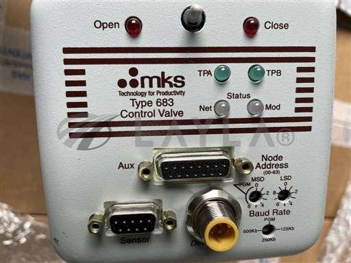 683B-25580/683B-25580/MKS 683B-25580 Smart Exhaust Throttle Valve/MKS Instruments/_01