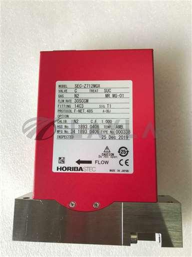 Z700 SEC-712MGX//HORIBA STEC Z700 SEC-Z712MGX */HORIBA/_01