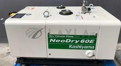 60E//Kashiyama NeoDry60E Dry Vacuum Pump/kashiyama/_01