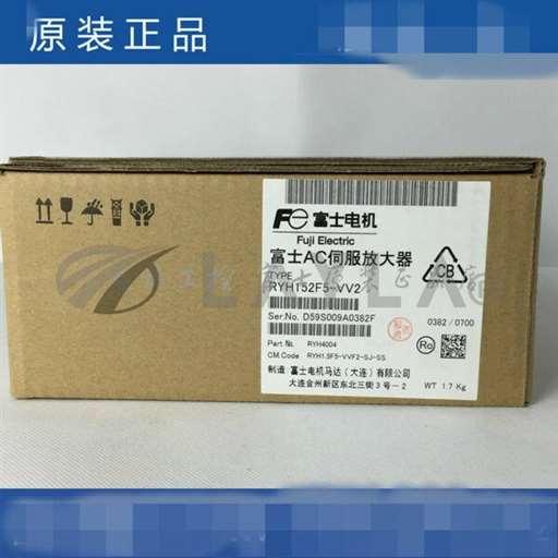 --/--/1PC NEW Fuji servodrive RYH152F5-VV2 #A1/Fuji/_01