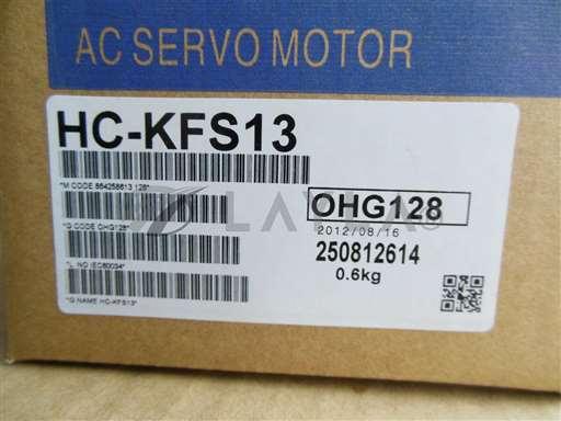 /-/MITSUBISHI SERVO MOTOR HC-KFS13 NEW FREE EXPEDITED SHIPPING/Mitsubishi Electric/_01