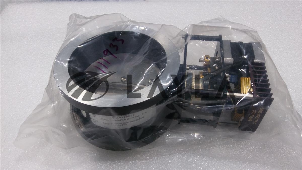 0010-09019//THROTTLE VALVE ASSY, ETCH/Applied Materials/_01