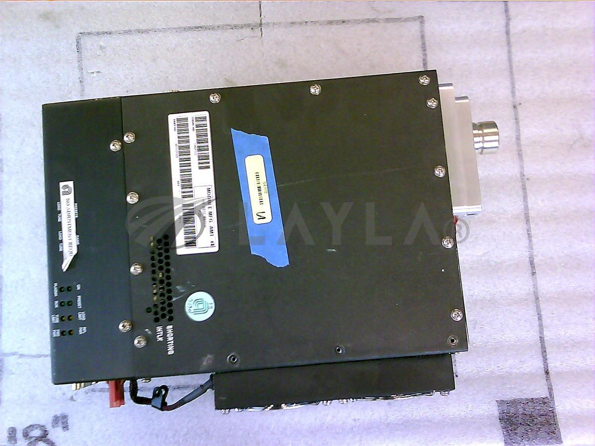 0010-01929//ASSY, RF MATCH, BIASED ELECTRODE BESC/Applied Materials/_01