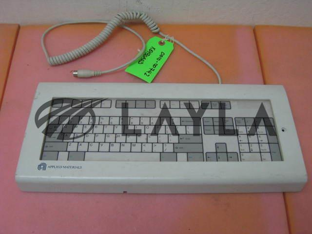 -/-/AMAT 0010-00742 End Point Keyboard Precision 5000/-/-_01