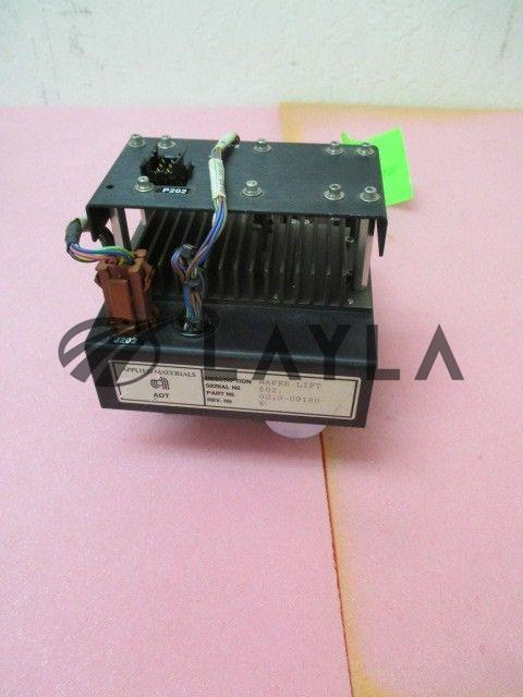 -/-/AMAT 0010-09180 Wafer Lift Assembly/-/-_02