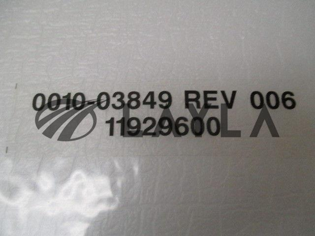 0010-03849/-/AMAT 0010-03849 Side Door Assy, Outer Lower Right, IECP/AMAT/-_06