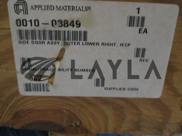 0010-03849/-/AMAT 0010-03849 Side Door Assy, Outer Lower Right, IECP/AMAT/-_07