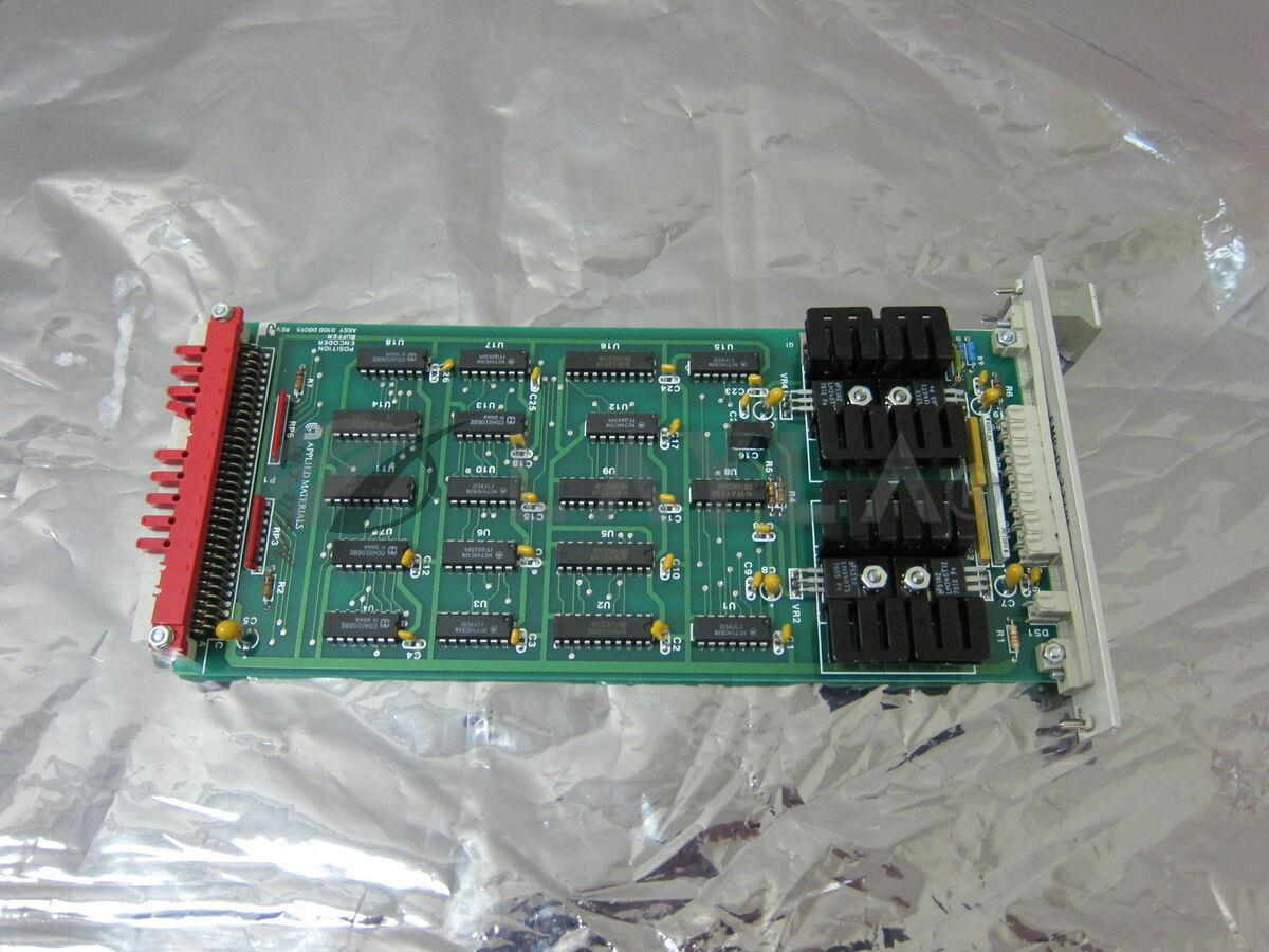 0010-00015/-/AMAT 0010-00015 Rev J Position Encoder Buffer PCB/AMAT/-_01