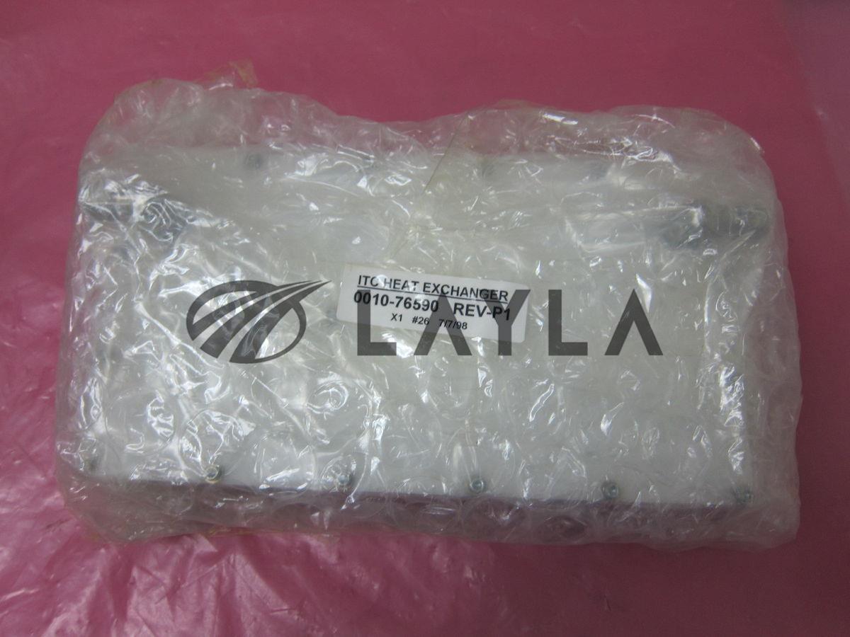 0010-76590/-/AMAT 0010-76590 Heat Exchanger Assembly, Assy, ITC, 401776/AMAT/-_05
