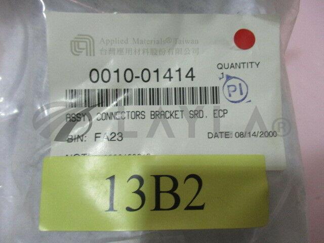 0010-01414/-/AMAT 0010-01414 Assy, Connectors Bracket SRD, ECP, 418166/AMAT/-_03