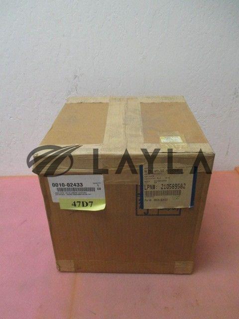 0010-02433/-/AMAT 0010-02433 Assy, FCW Valve, 300 MM Centura/AMAT/-_01