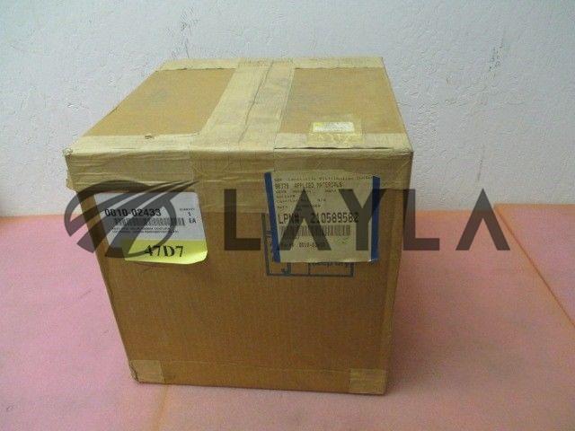 0010-02433/-/AMAT 0010-02433 Assy, FCW Valve, 300 MM Centura/AMAT/-_04