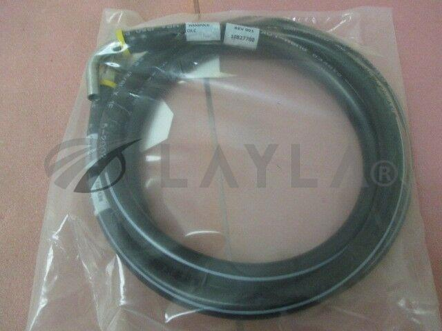 0010-05500/-/AMAT 0010-05500 Hose Assembly, HTR Base Supply, Line #6, CH./AMAT/-_04