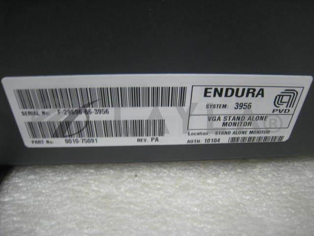 0010-76097/-/AMAT 0010-76097 Endura VGA Stand Alone Monitor Base/AMAT/-_04