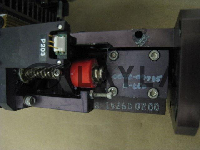 -/-/2 AMAT 0010-09180 CVD CHAMBER WAFER LIFT ASSEMBLY/-/-_10