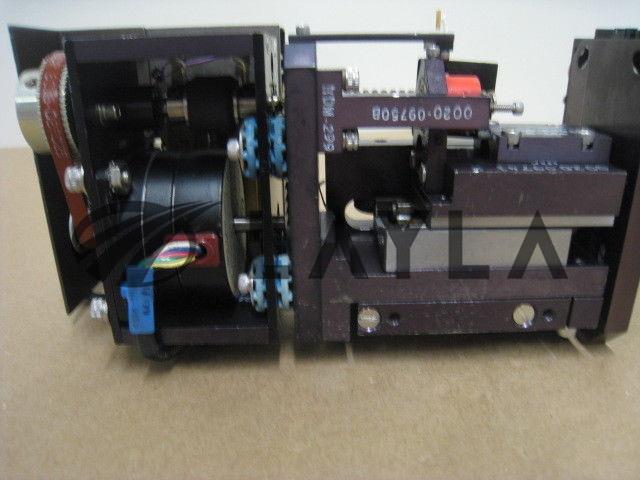 -/-/2 AMAT 0010-09180 CVD CHAMBER WAFER LIFT ASSEMBLY/-/-_11