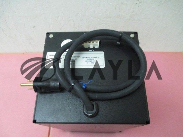 -/-/AMAT 0010-00135 60V Power Supply, SN 0009601/-/-_06