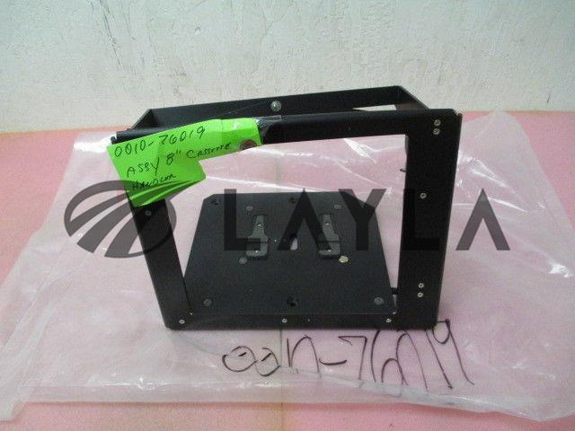 """0010-76019/-/AMAT 0010-76019 Assy 8"""" Cassette Handler, Assembly/AMAT/-_01"""
